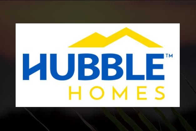 Hubble-Homes