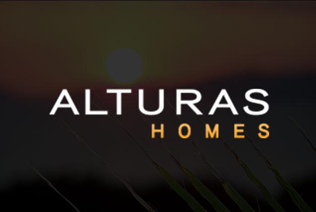 Alturas Homes,  LLC