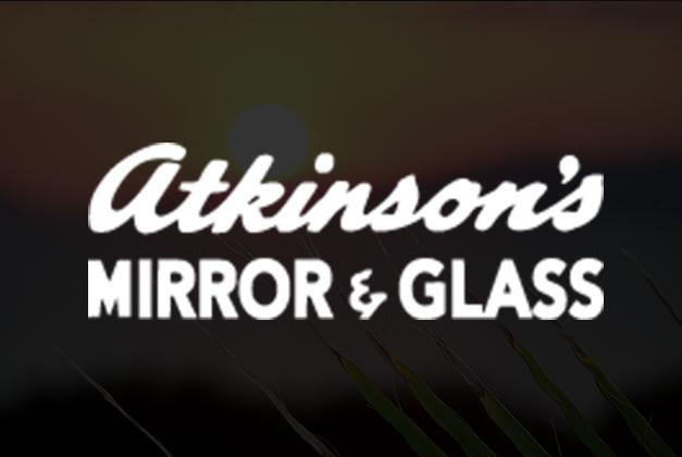 Atkinson`s Mirror & Glass