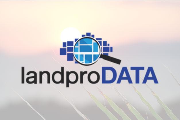LandproDATA