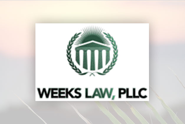 Weeks Law, PLLC
